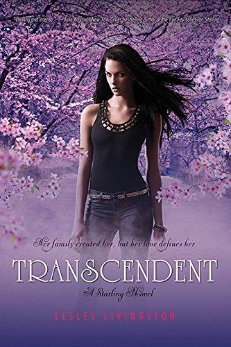 9781443407700: Transcendent: A Starling Novel (Starling Trilogy)