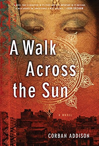 9781443408233: A Walk Across The Sun: A Novel, A