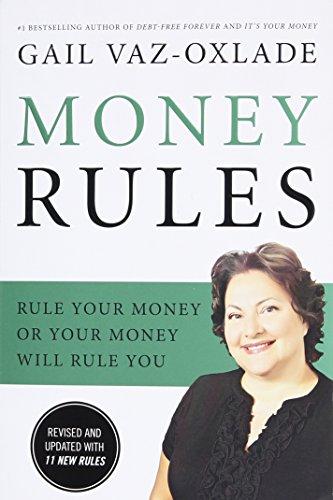 9781443408967: Money Rules