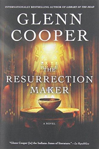 9781443409339: The Resurrection Maker
