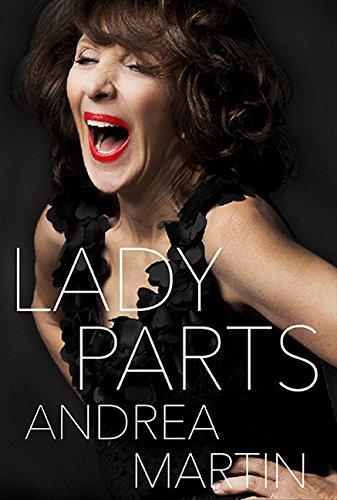 9781443409391: Lady Parts