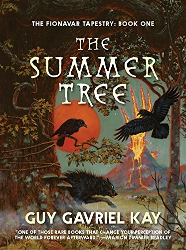 9781443409605: The Summer Tree (Fionavar Tapestry)
