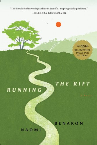 9781443409711: Running the Rift