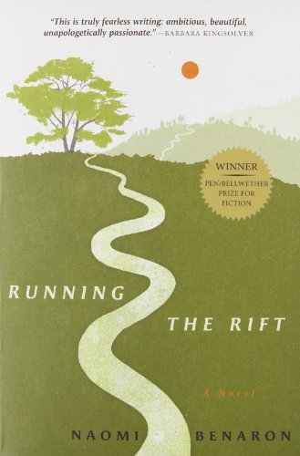 9781443409728: Running The Rift
