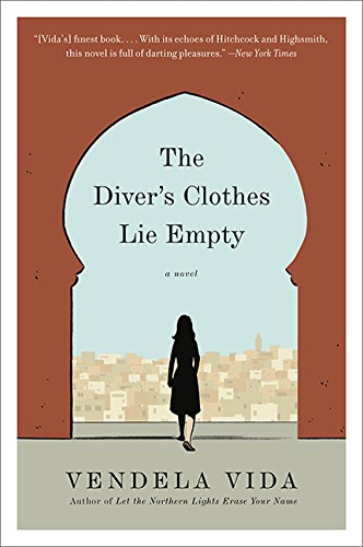 9781443409742: The Diver's Clothes Lie Empty