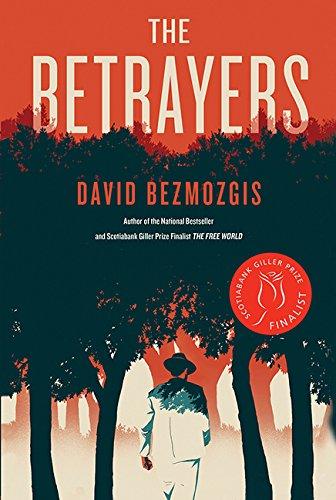 9781443409773: The Betrayers