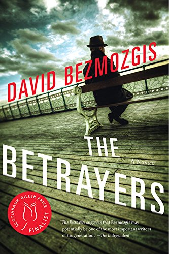 9781443409780: The Betrayers