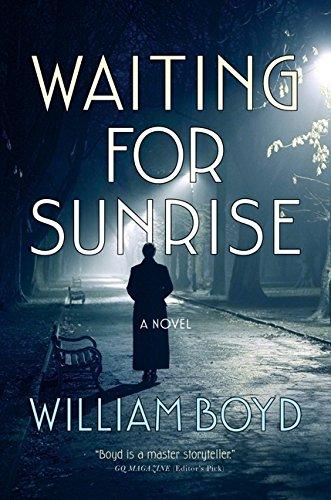 9781443409810: Waiting For Sunrise