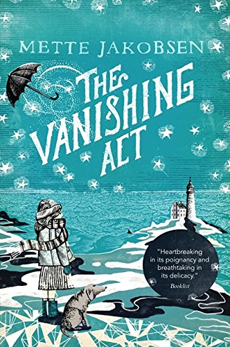 9781443409841: The Vanishing Act