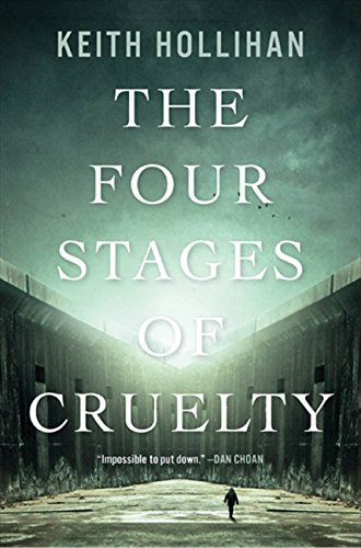 9781443409896: The Four Stages of Cruelty