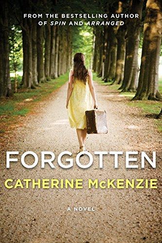 9781443409926: Forgotten