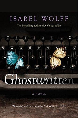 9781443410007: Ghostwritten