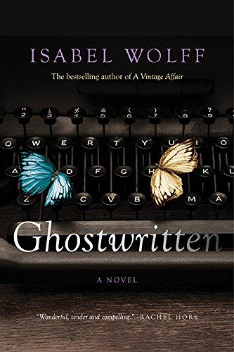 9781443410014: Ghostwritten