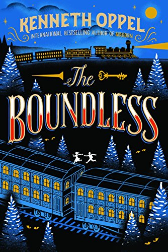 9781443410274: The Boundless