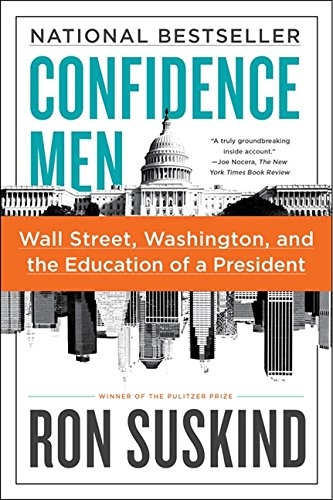 9781443410403: Confidence Men: Wall Street