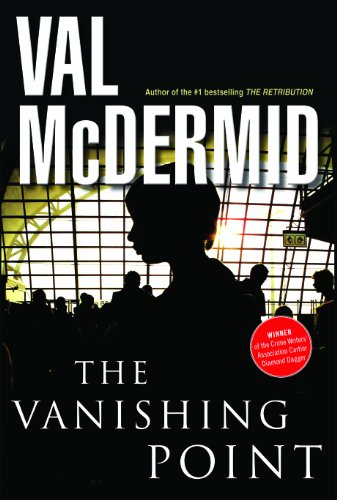 The Vanishing Point: Mcdermid, Val