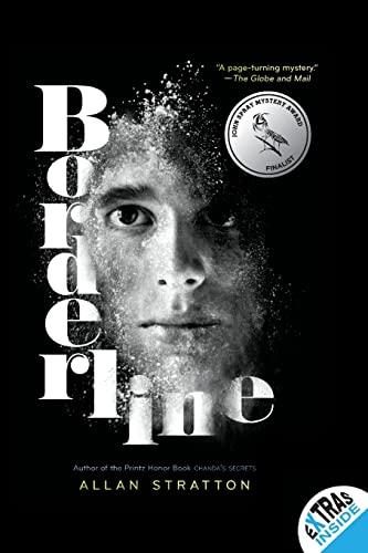 9781443410502: Borderline: A Novel