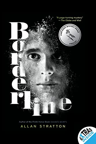 9781443410502: Borderline: A Novel