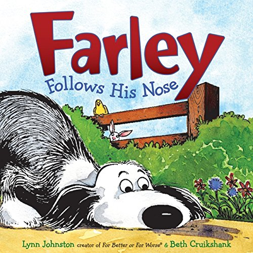 9781443410519: Farley Follows His Nose
