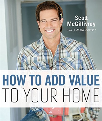 9781443410588: How To Add Value To Your Home