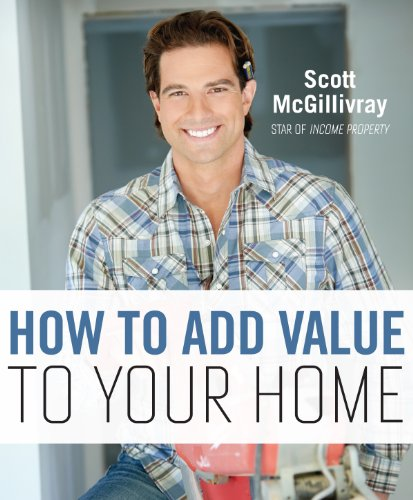 9781443410595: How to Add Value to Your Home