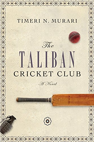 9781443410649: The Taliban Cricket Club
