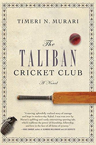 9781443410656: The Taliban Cricket Club