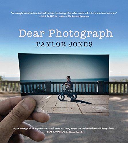 9781443410991: Dear Photograph