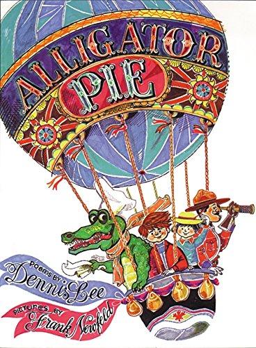 9781443411516: Alligator Pie Classic Edition