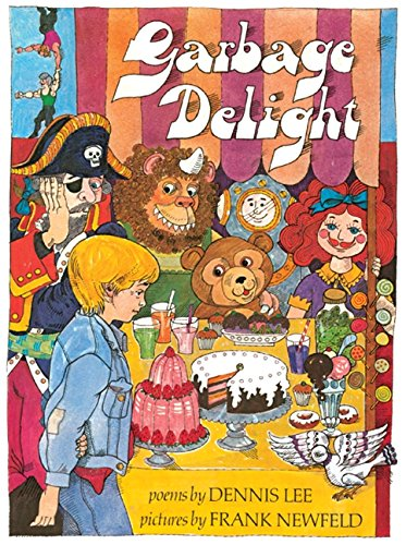 9781443411554: Garbage Delight Classic Edition