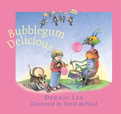9781443411592: Bubblegum Delicious Classic Edition [Hardcover]
