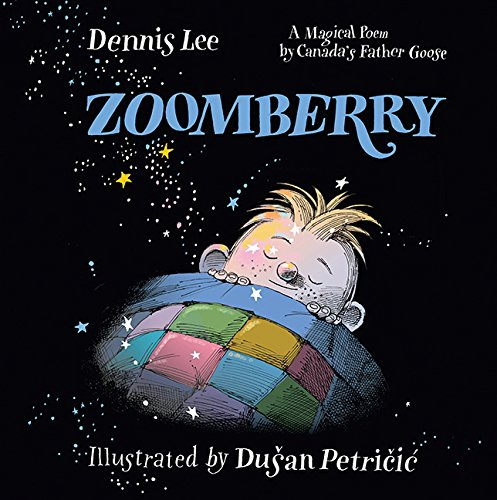 9781443411660: Zoomberry Board Book