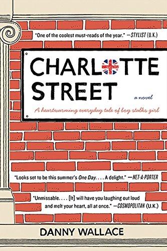 9781443411851: Charlotte Street