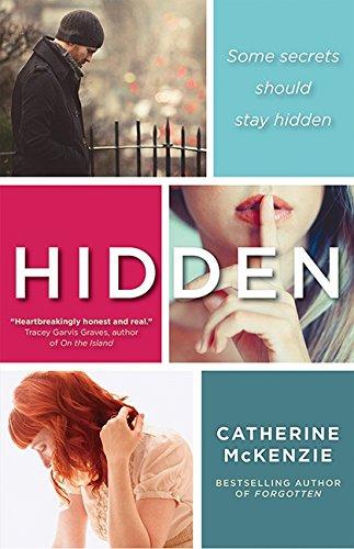9781443411905: Hidden [Paperback]