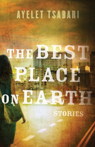 9781443411950: The Best Place on Earth: Stories