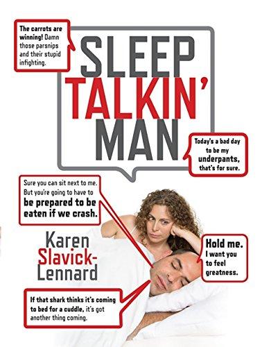 9781443412155: Sleep Talkin' Man