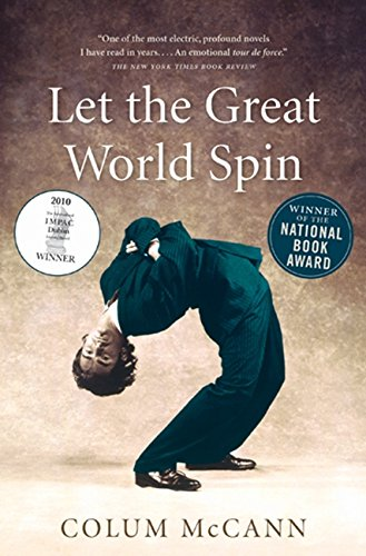 9781443412315: Let The Great World Spin