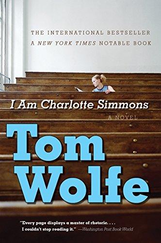 9781443412322: I Am Charlotte Simmons
