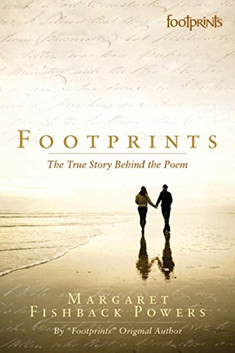 9781443412339: Footprints: The True Story Behind The Poem, Revised Edition