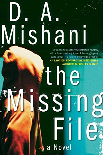 9781443412407: The Missing File