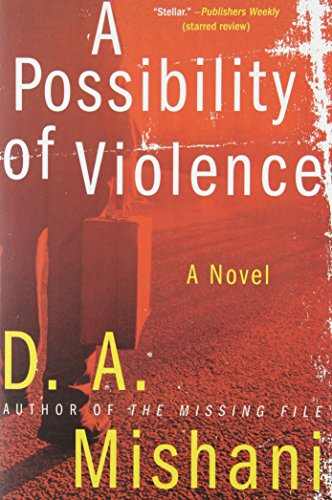 9781443412438: A Possibility of Violence: A Novel (Avraham Avraham)