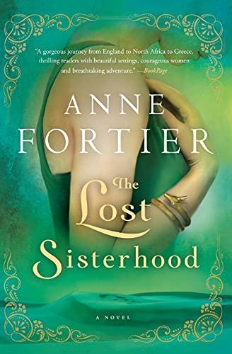 9781443412476: The Lost Sisterhood