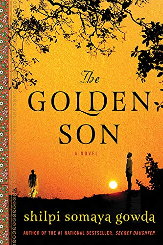 9781443412490: The Golden Son