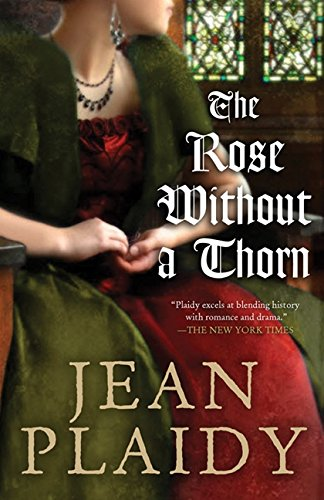 9781443412605: The Rose Without A Thorn