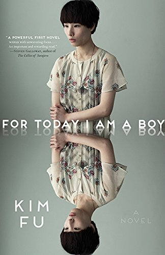 9781443412643: For Today I Am A Boy