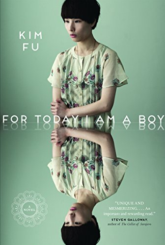 9781443412650: For Today I Am A Boy