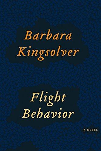 9781443412995: Flight Behavior