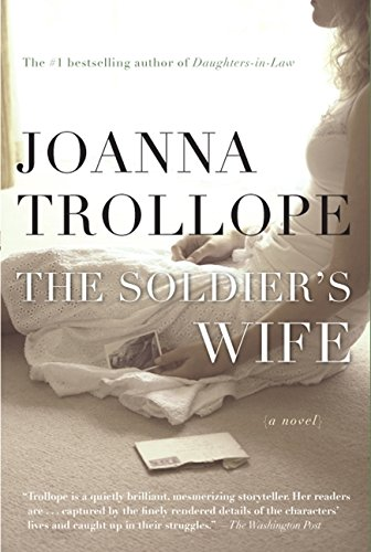 9781443413039: The Soldier's Wife