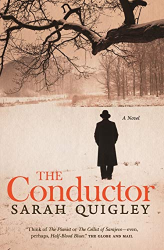 9781443413107: The Conductor