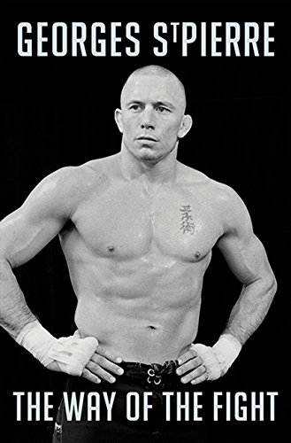 9781443413473: Gsp: The Way Of The Fight